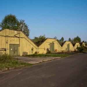 Bei den Bunkern/Solarpark