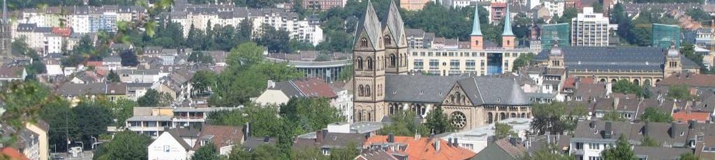 Transen In Wuppertal