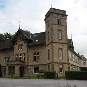 Wilhelmsburg Lage