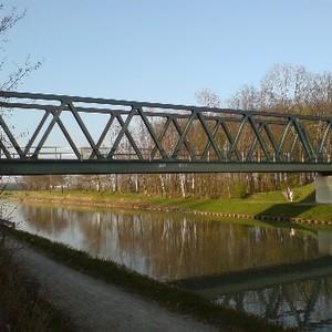 Kalihafen Harsum