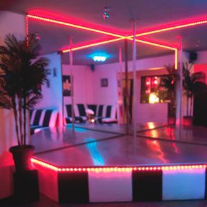 LHS Sauna Club Bad Nenndorf