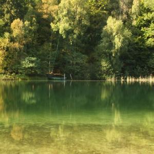 Garrensee