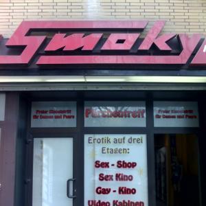 Neu Thementag Twinky-Day im Smoky Aachen