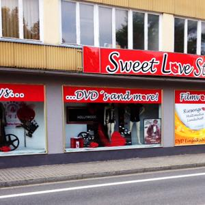 Sweet Love Store Weiden