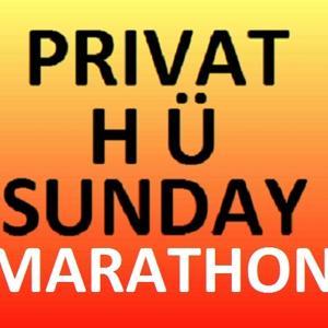 PRIV.-HÜ-SUNDAY MARATHON