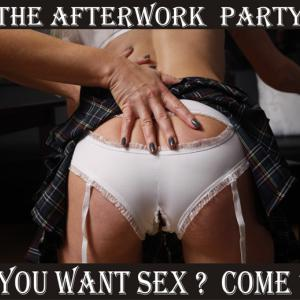 Afterwork Sauna Party * PoPP-& FummelBar