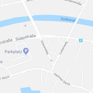 Süderstraße in Hamm, nur Bi oder neugierige Hetero