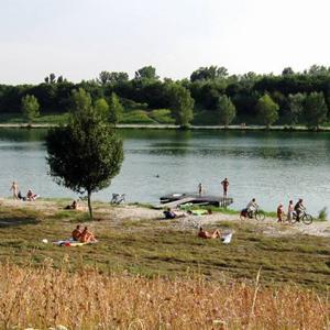 FKK Donauinsel Wien