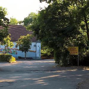 Netto Parkplatz am Galgenberg / S-Bahnhof Zoo