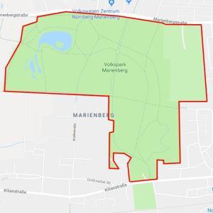 Marienbergpark
